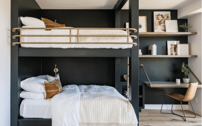 10 Simple & Clever Interior Design Ideas for Small Homes