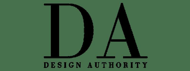 DESIGN AUTHORITY logo