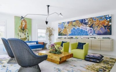 Amp Up Your Design Style with Maximalist Design with These 3 Ideas