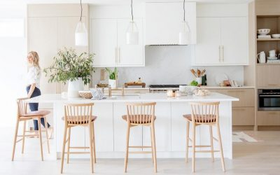 9 Wow Inspiring Kitchen Design Ideas for Your Next Makeover