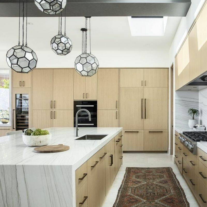 Beautiful Modern Landed House Design In Corona Del Mar
