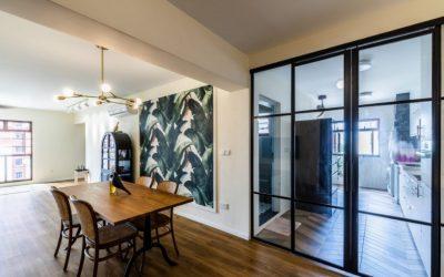 House Tour: Urban Contemporary Design by ExQsite Interior Design