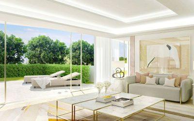 Inspiring Sophisticated Legacy Condominium Design by Gavinho