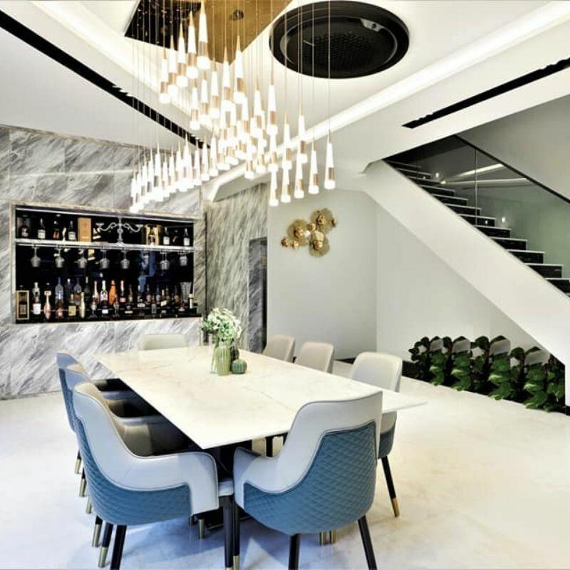 Design & Build Landed House Project @ Serangoon Garden Way