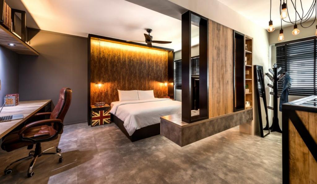 Bedroom By Art Decor Design Studio Pte Ltd 1024x597, Design Authority