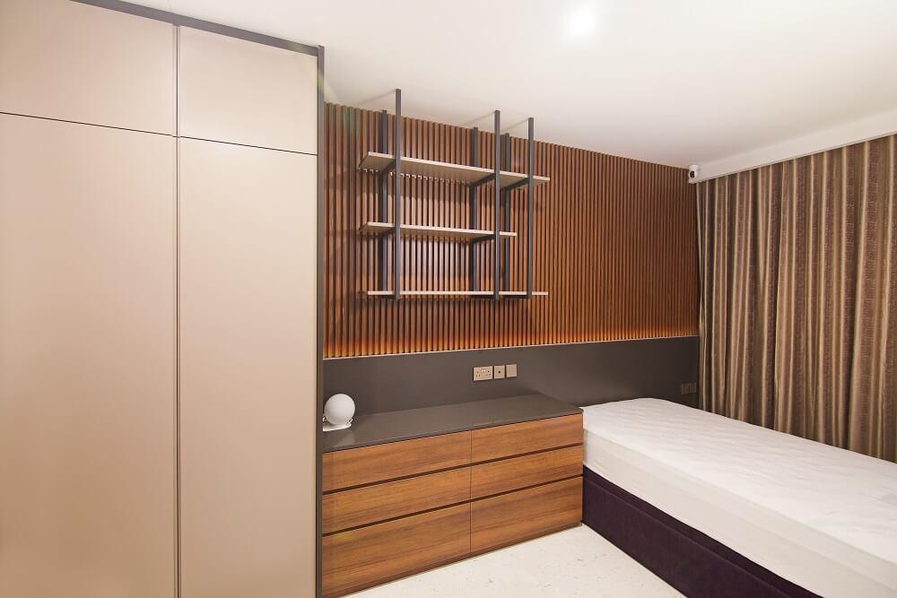 ArtDecor Design Studio Landed House Interior Design Singapore Common Bedroom, Design Authority