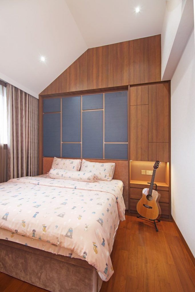 ArtDecor Design Studio Landed House Interior Design Singapore Master Bedroom 3 683x1024, Design Authority