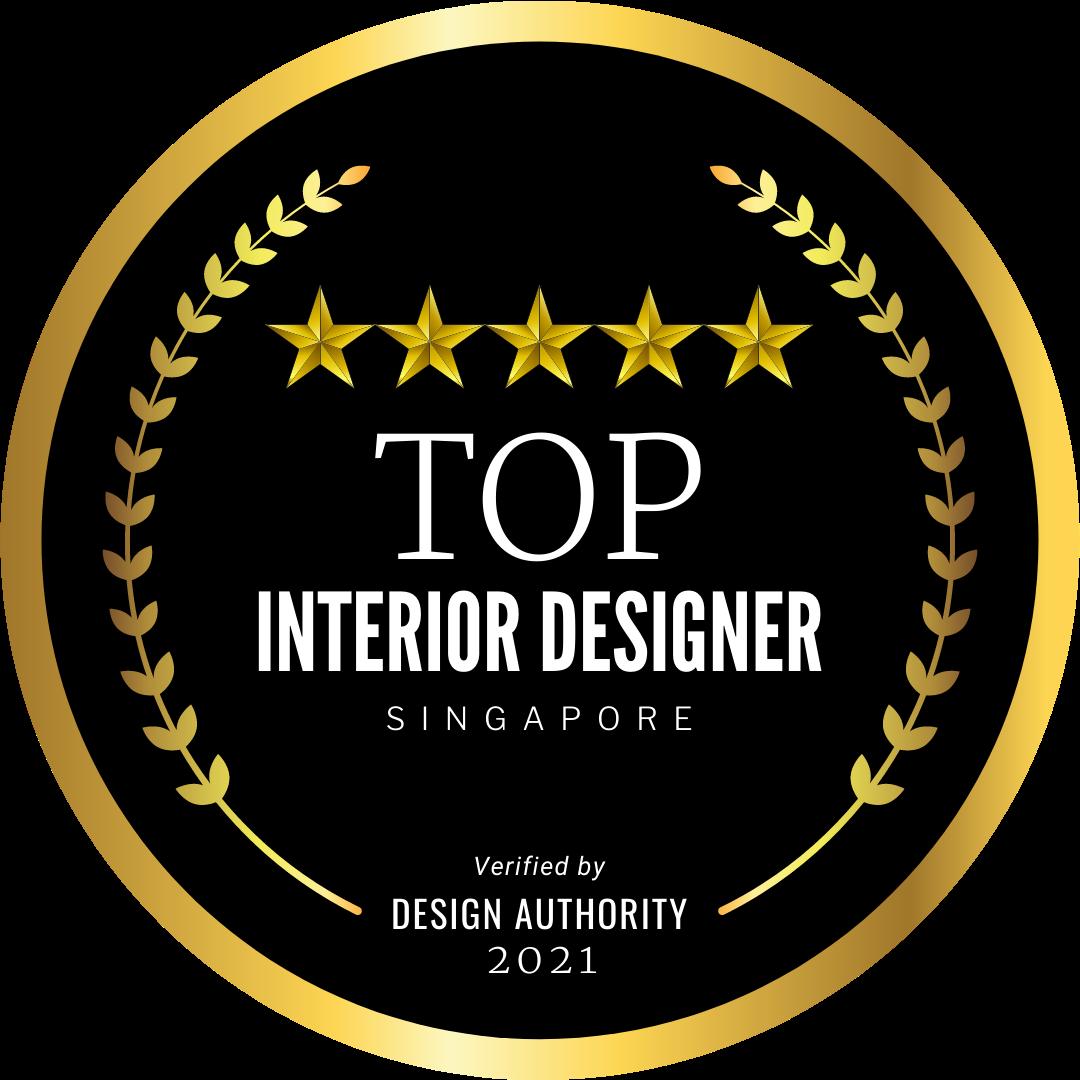 TOP INTERIOR DESIGNERS SINGAPORE, Design Authority