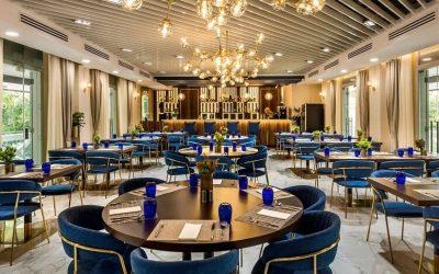 Ethereal & Exquisite Royal Taj Restaurant @ Sentosa Island in Singapore