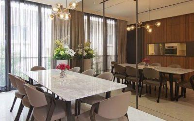 Heart-Warming Luxurious Landed House by ArtDecor Design Studio