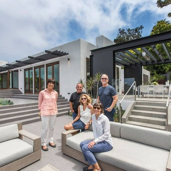 McCulley Design Lab, Design Authority