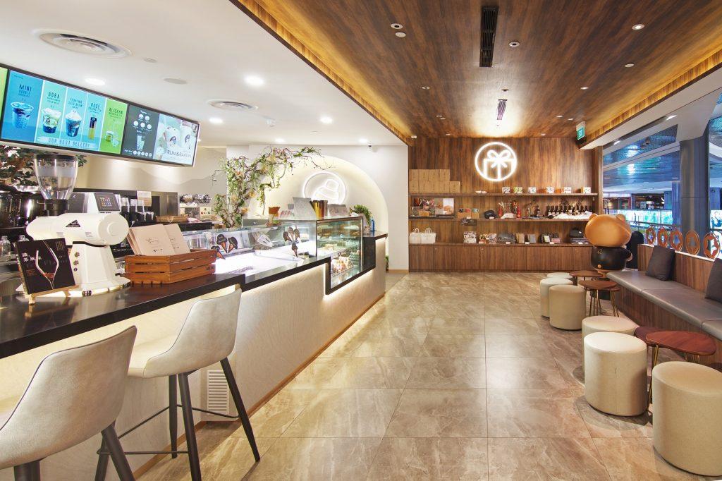 Signature KOI Interior Design By ArtDecor Design Studio 4 1024x682, Design Authority