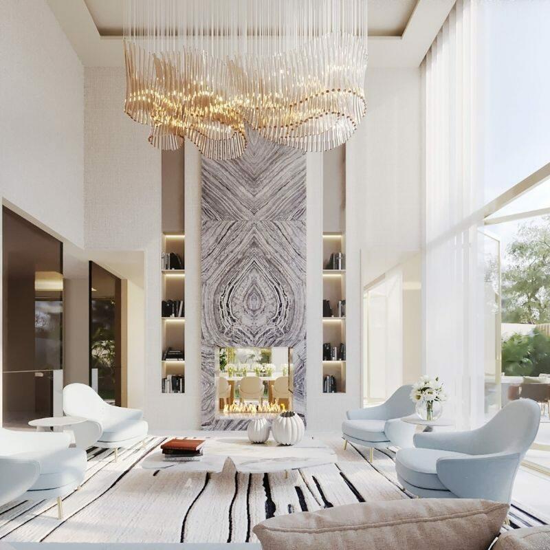Interior Design By Gavinho, Design Authority