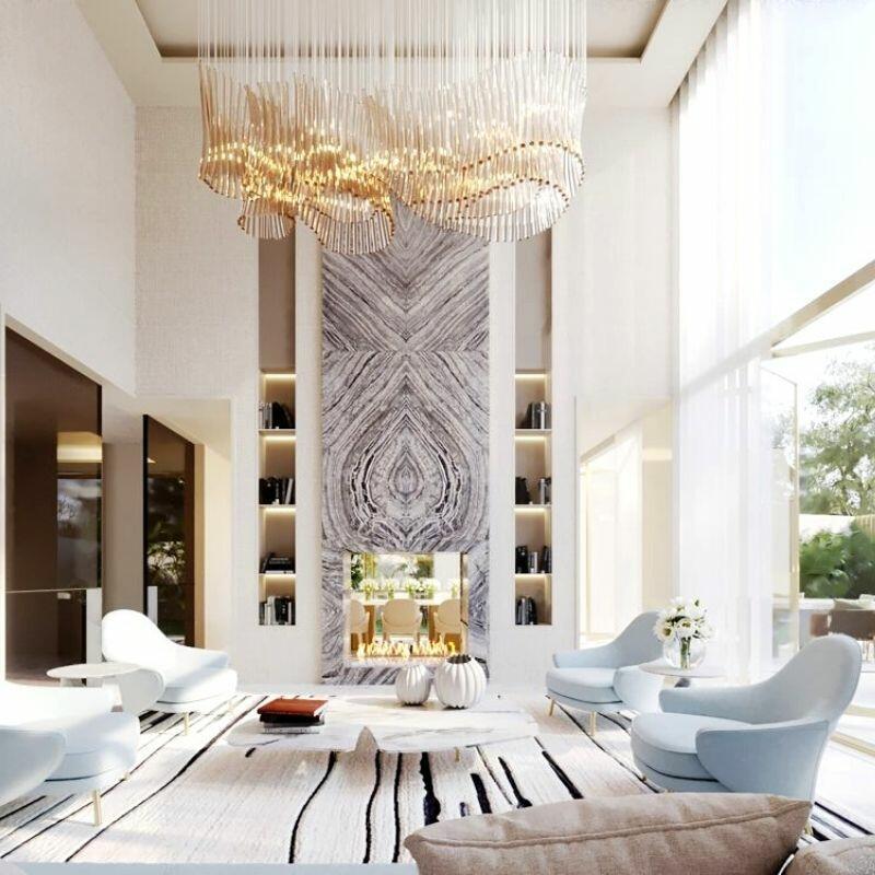 Legacy Townhouse Design by Gavinho